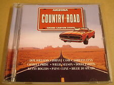 CD / COUNTRY ROAD