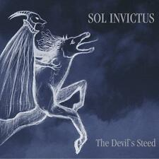 Sol Invictus the Devil 's STEED CD