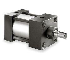 SPEEDAIRE 5TDZ0 Air Cylinder, 5.5 In. Stroke, 10.875 In. L (C16)