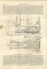 1921 Motor Tank Ship Conde De Churucca 2