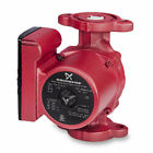 20 GPM 3 speed Circulating Pump use with outdoor furnaces, hot water heat, solar