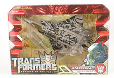 Hasbro Transformers Revenge Of The Fallen Voyager Class Starscream