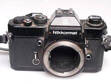 Nikon Nikkormat EL SLR Kamera