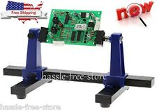 Adjustable Circuit Holder Electronics PCB Board Holders Bench Vise Solder Clamps