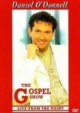 Daniel O'Donnell The Gospel Show Live at The Point DVD