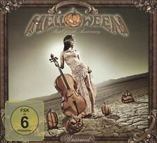 Unarmed: Best of 25th Anniversary [Digipak] by Helloween (CD, 2010, 2 Discs,...