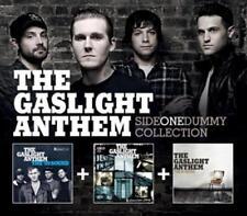 Side One Dummy Collection von Gaslight Anthem (2014)