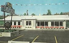 New Buffalo Restaurant Routes 11 & 15 in Duncannon PA OLD