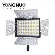 Yongnuo LED Video Light Lamp YN-600 L for DV Camcorder Canon Nikon Sony Camera