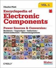 Encyclopedia of Electronic Components Vol. 1 : Resistors, Capacitors,...