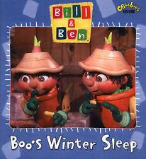 """""""Bill and Ben"""": Boo's Winter Sleep (Bill & Ben),"""