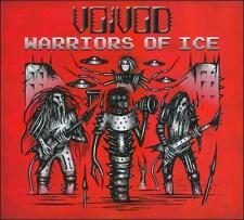 VOIVOD Warriors Of Ice (CD 2011) 15 Songs Digipak Heavy Metal Made in Canada