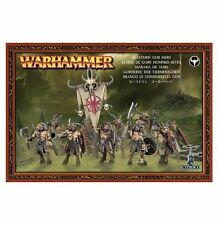 BEASTMEN GOR HERD - WARHAMMER FANTASY - GAMES WORKSHOP - SENT FIRST CLASS