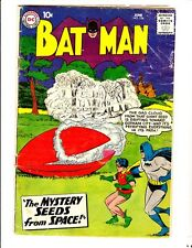 Batman 124 (1959): FREE to combine: in Fair/Good condition
