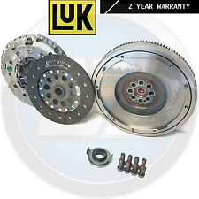 DUAL MASS FLYWHEEL & CLUTCH KIT FOR HONDA ACCORD CIVIC CR-V FR-V 2.2 CTDI 2004-
