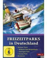 Schloss Thurn - Freizeitparks in Deutschland Teil 2