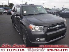 Toyota : 4Runner SR5