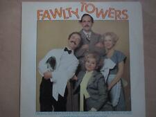 Fawlty Towers, TV soundtrack, Aust. press
