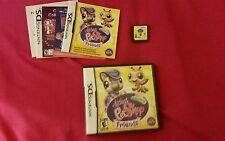 Littlest Pet Shop: Country Friends (Nintendo DS, 2009)