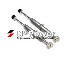 4X4 EXTRA H/D SHOCK ABSORBERS FRONT PAIR FOR TOYOTA Landcruiser VDJ200 V8 07-ON