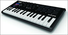 M Audio Avid Axiom Air Mini 32 USB Keyboard Controller + Ignite software