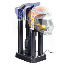 Peet ventaja helmet/boot dryer/drying sistema-race/rally/mx / ski/mtb