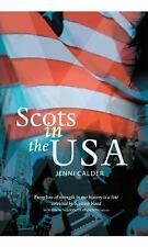 Scots in the USA by Jenni Calder (2006, Paperback)