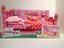 NEW MGA Lalaloopsy Sew Cute Bed