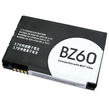 BZ60 BATTERY FOR MOTOROLA RAZR V3 V3a V3c V3e V3i V3m
