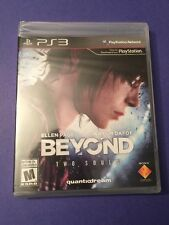 Beyond Two Souls (PS3) NEW