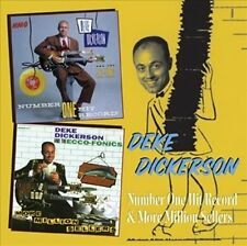 Number 1 Hit Record & More Million Sellers by Deke Dickerson (CD, Aug-2012, 2...