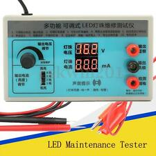 AC 220V LCD Lamp Tester Detection Tool LED Display Screen Backlight Bead Board