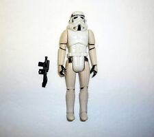 STAR WARS IMPERIAL STORMTROOPER Vintage Action Figure ANH COMPLETE C8+ 1977