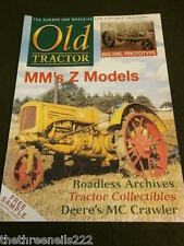 OLD TRACTOR PRE LAUNCH ISSUE - JUNE 2003 16pp