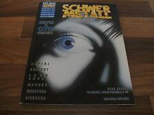 SCHWERMETALL  #  171/172 von 1994 // mit Sandra Bodyshelly