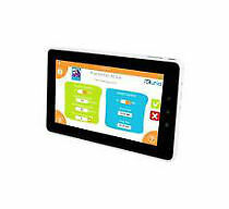 Kurio 7s 8GB, Wi-Fi, 7in - Black