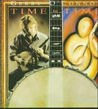 FREE US SH (int'l sh=$0-$3) NEW CD O'Connor, Gerry: Time to Time