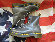 Grey Buttero Dr Martens size 3  (Apr16)