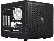 Thermaltake CORE V21 Black Extreme Micro ATX Cube Chassis