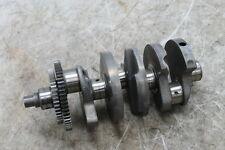 1998 TRIUMPH DAYTONA T595 955I ENGINE MOTOR CRANKSHAFT CRANK SHAFT
