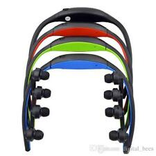 Bluetooth Wireless Da Palestra Corsa AURICOLARE STEREO SPORT palestra cuffie iPhone HTC