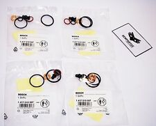 4x Injector Seal Kit for Bosch PD100 PD115 PD130 PD150 1.9 TDI PD 1417010997