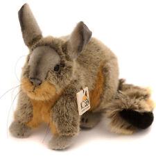 Viscacha Chinchilla collectable soft toy - Kosen / Kösen - 6760 - 25cm