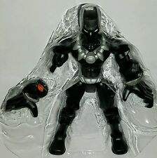"Marvel Universe BLACK PANTHER 6"" Figure Super Hero Mashers"