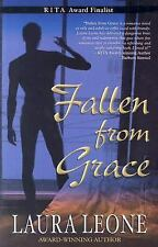Fallen from Grace by Laura Leone (2004, Paperback)