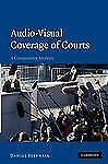 NEW - Audio-visual Coverage of Courts: A Comparative Analysis