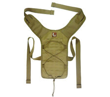 Hill People Gear Recon Harness (COYOTE) for Kit Bag/Hydration Reservoir EDC