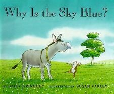 Why Is the Sky Blue?, Grindley, Sally, Acceptable Book