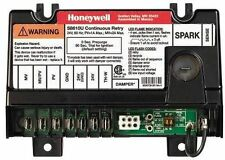 HONEYWELL Universal Intermittent Pilot Ignition Control Module S8610U 3009