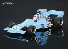 Amon af101 Cosworth f1 GP SPAGNA/Spanish GP 1974 Chris Amon, SPARK MODEL 1/43